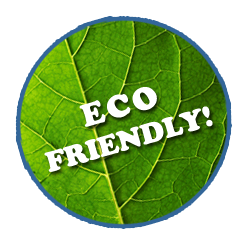 Scum Off is Eco Friendly
